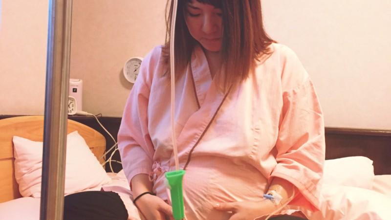 出産レポ❸