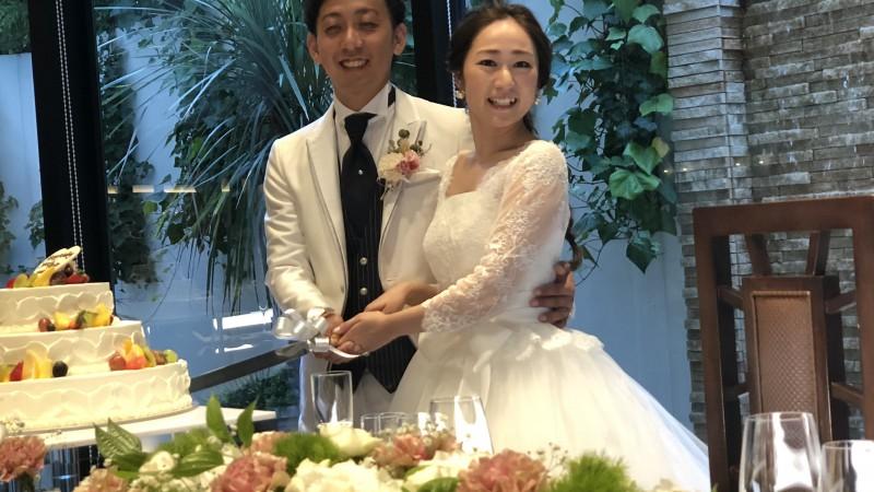 大阪結婚式💒